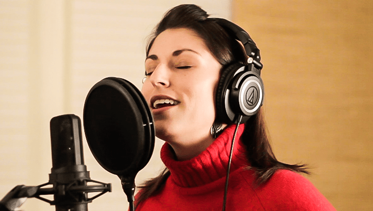 Recording Vocals at Home Getting set up to get the most from your home-recorded vocal tracks