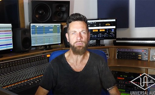 Mark Mynett of Mynetaur Productions shares a wealth of tips for dialing in bass tones, and using frequency bracketing to sit correctly in a modern metal mix.