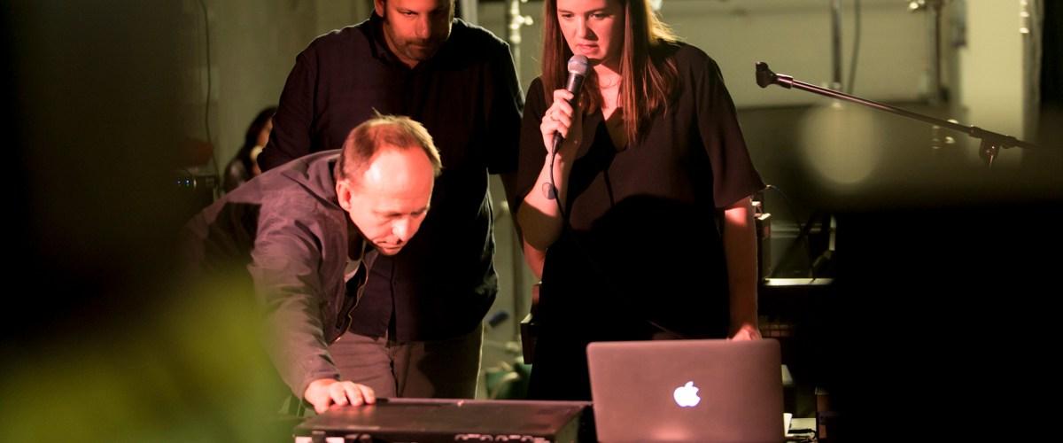 Exploring Reverb with Julianna Barwick - Soundtoys