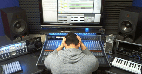 5 Reasons Your Mixes Don't Sound Like the Pros