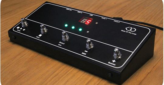 Ableton Live Looping gets its own custom controller CreateDigitalMusic :
