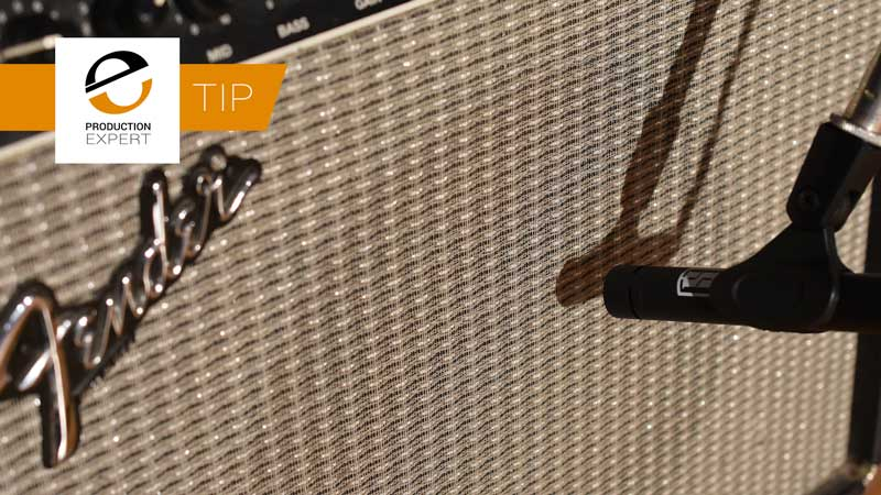 There Is More To Modelled Microphone Technology Than Just Changing The Tone In The Mix