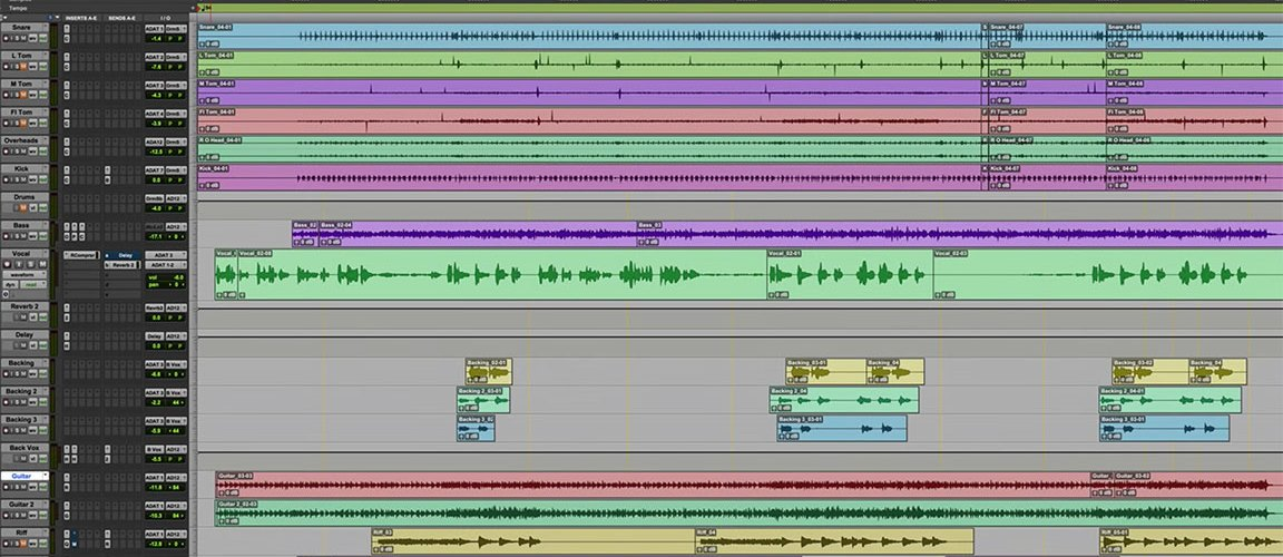 How To Use Hardware Inserts In Pro Tools To Use Outboard
