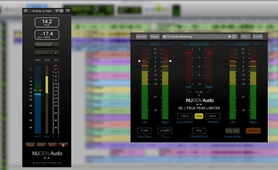 How To Use Limiters Sensitively When Preparing Tracks For Music Streaming Services