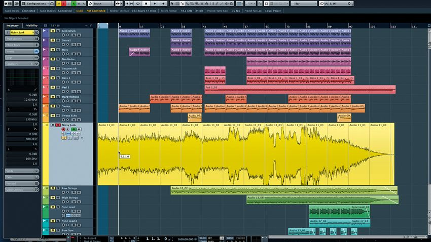 16 Cubase Secrets You Might Not Know About