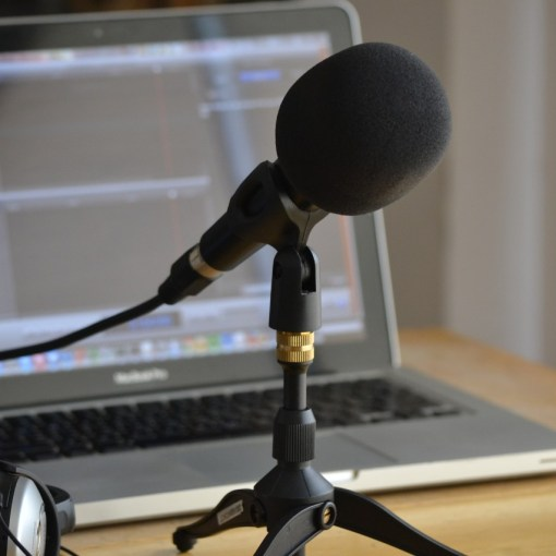 10 Tips for Editing Interview Based Podcasts