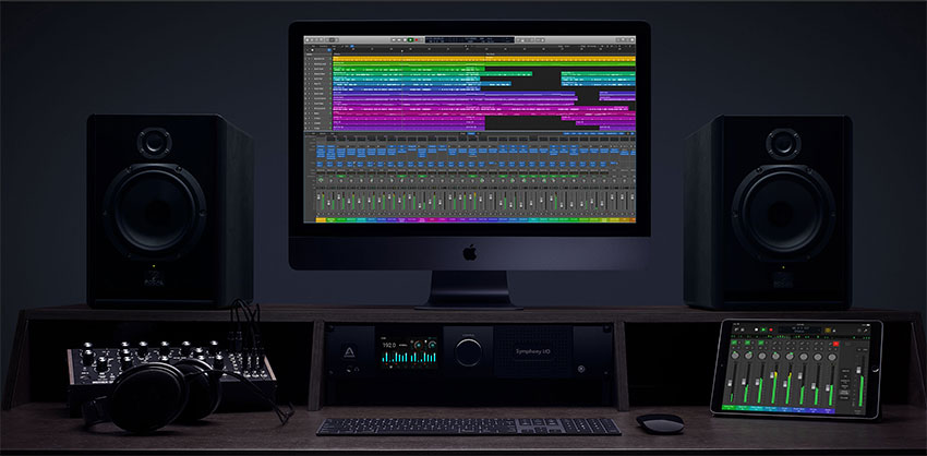 7 Quick Music Production Tips for Logic Pro X