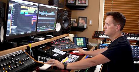 Steinberg Cubase Power Tips With Sound Designer Robert