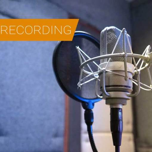 Get The Right Microphone Position Every Time