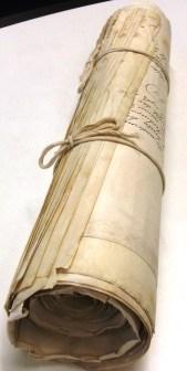 Eyam Tithe Award, 1839 (ref: D2360/3/16b)