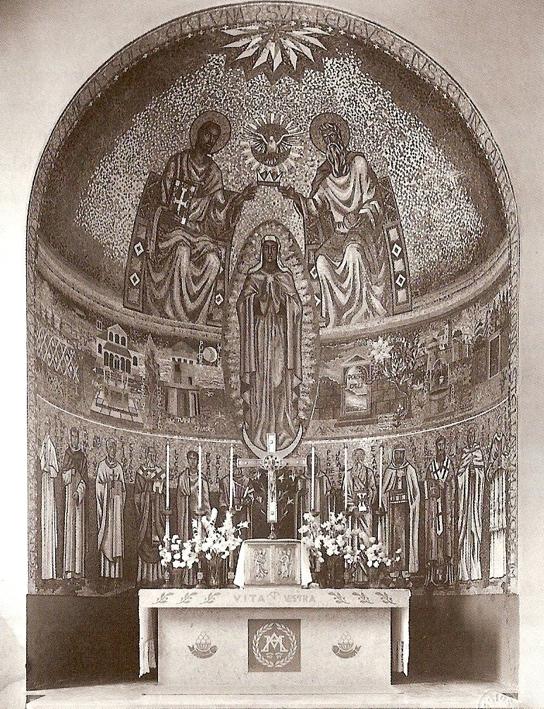mosaics de Padrós