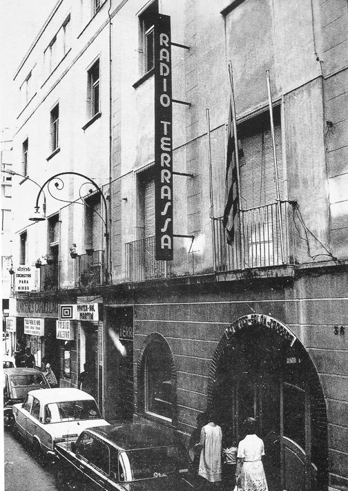radio terrassa 1948