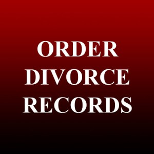 Divorce Records