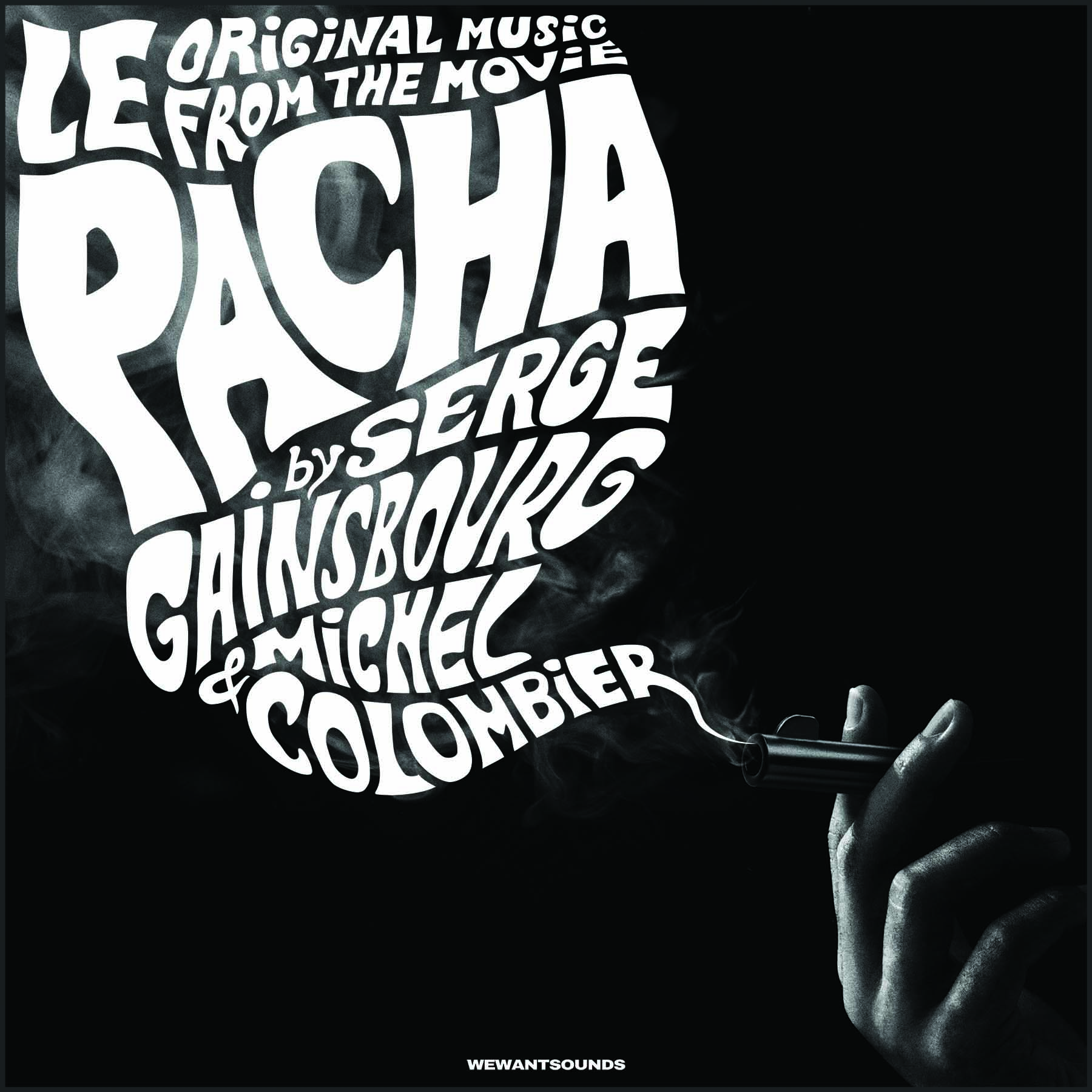 030_SERGE GAINSBOURG & MICHEL COLOMBIERLE PACHA (OST)