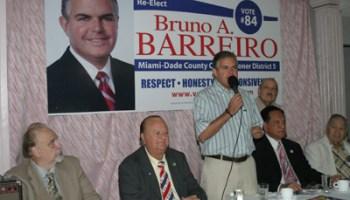Resultado de imagen para foto del comisionado Bruno Barreiro