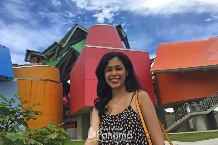 Biomuseo en la Provincia de Panamá.