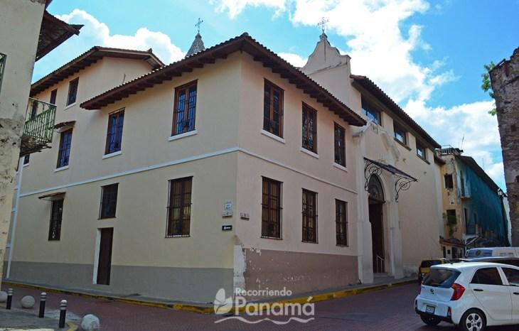San Felipe neri Oratory