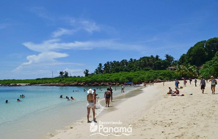 Iguana Island