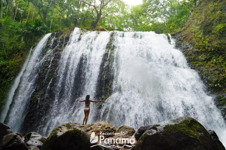Nativa Waterfall
