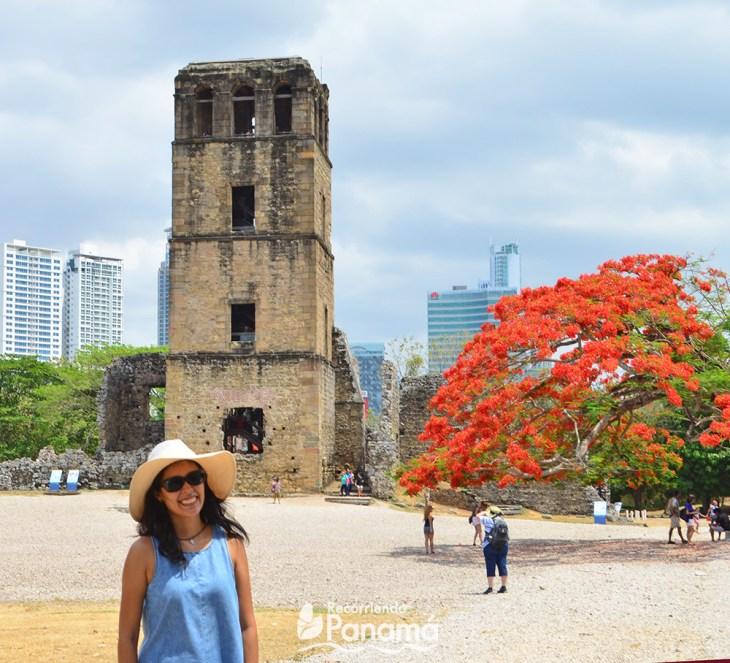 Jimara,  Sitio Arqueológico de Panamá Viejo