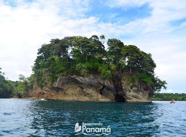 Wishes Island.