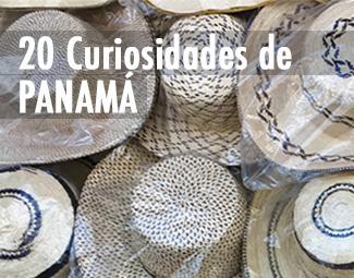 20 Curiosidades de Panamá
