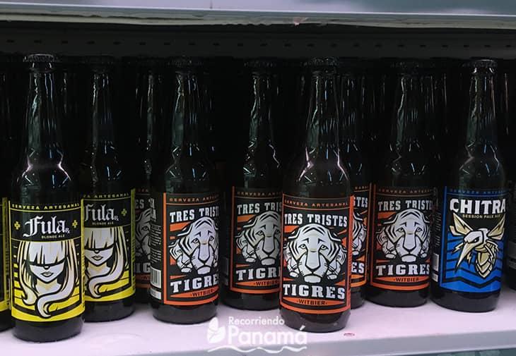 Casa Bruja Beer