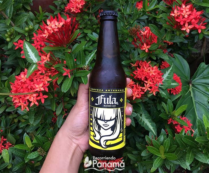 Fula Beer, Casa Bruja Brewery