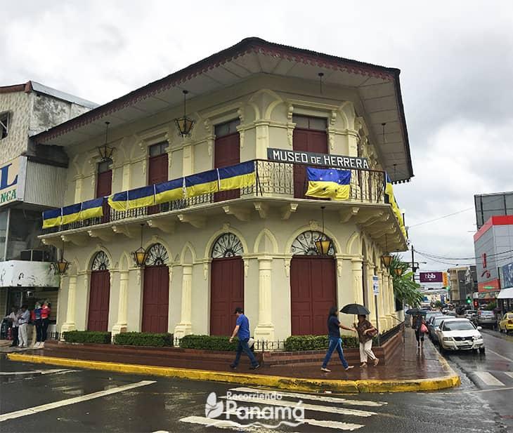 Museo de Herrera.