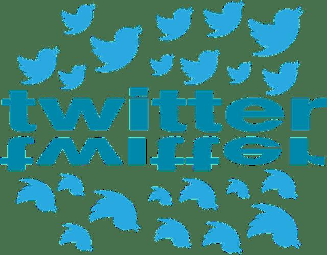 30 cuentas twitter