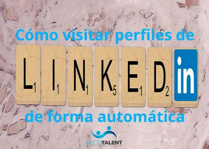 Linkedin-de-forma-automatica