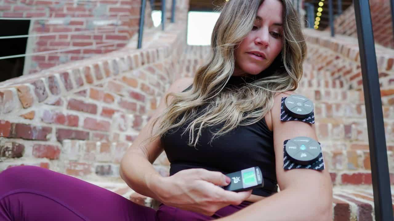 playmakar pro wireless muscle stimulator review