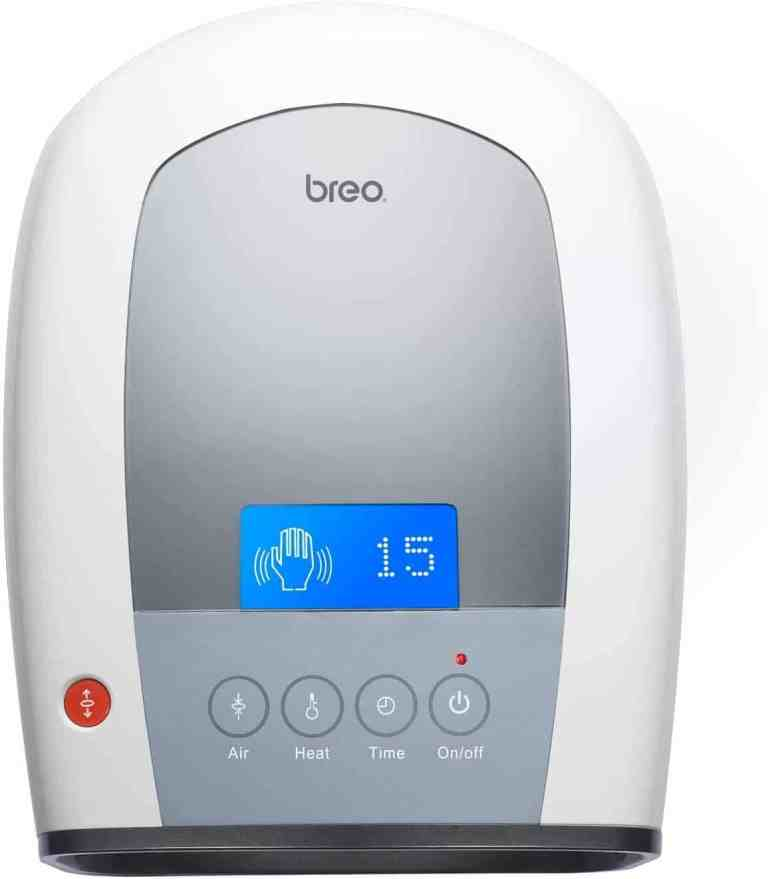 breao ipalm520 hand massager