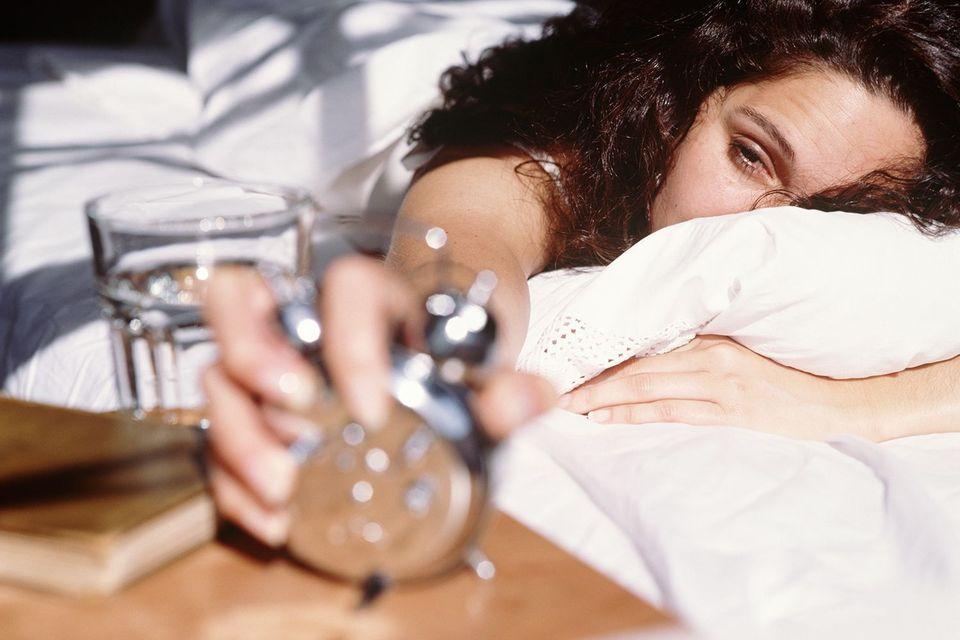Hangover treatment