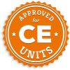 Approved for CE Units
