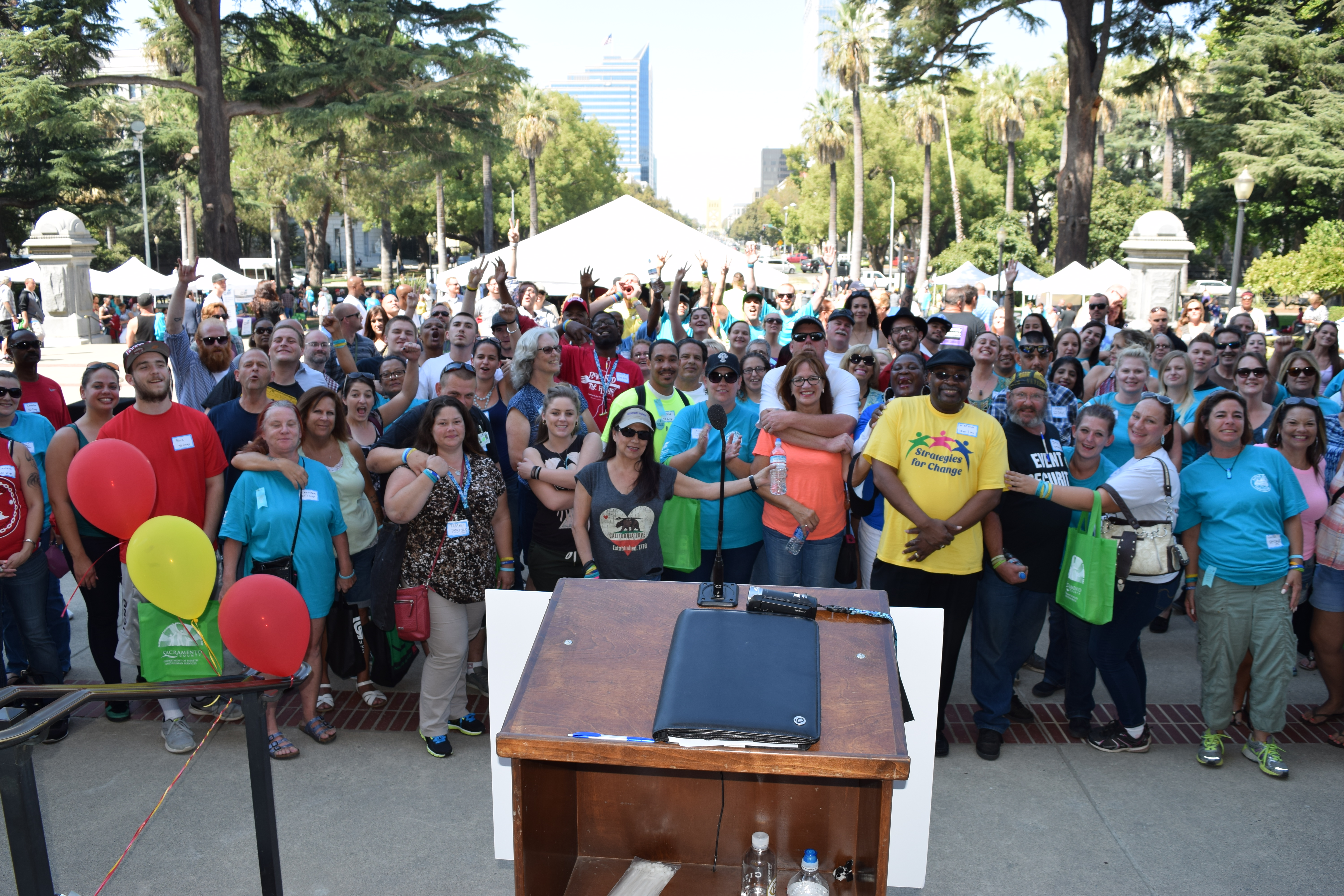 Events In Sacramento September 2020.Recovery Happens California Recovering Communities