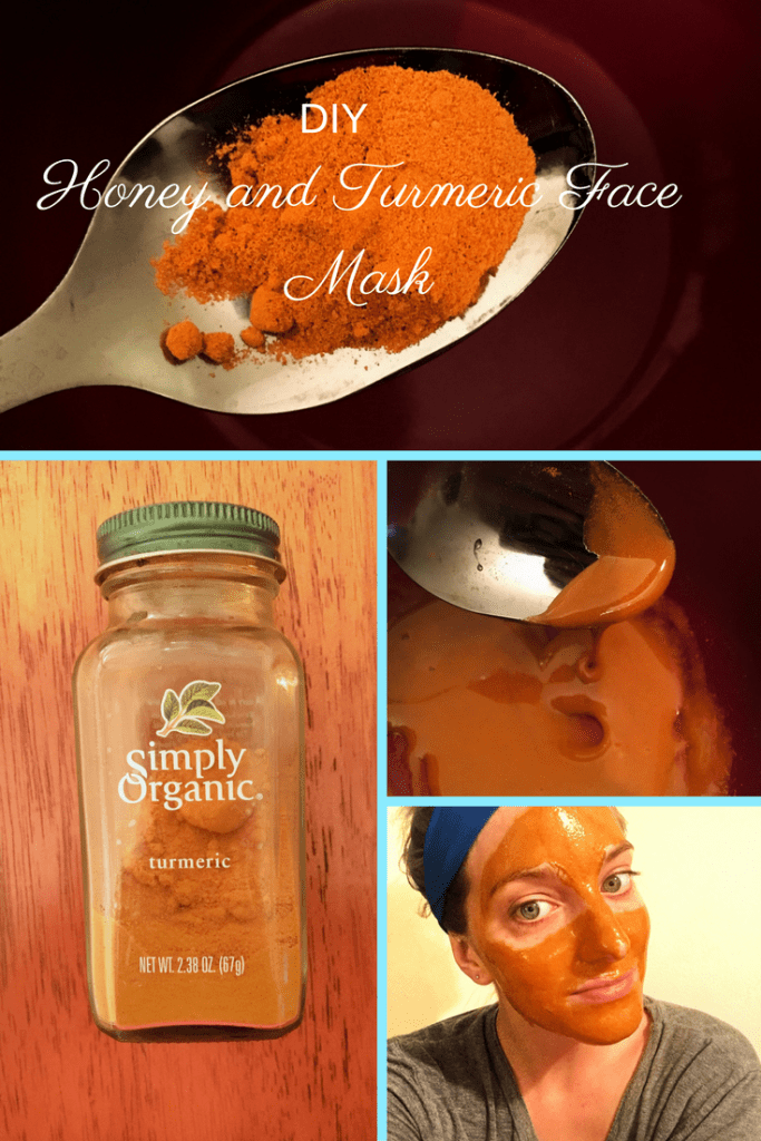 DIY All Natural Face Mask!