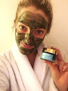 LeahLani Organic Face Masks on Recovery Love and Care
