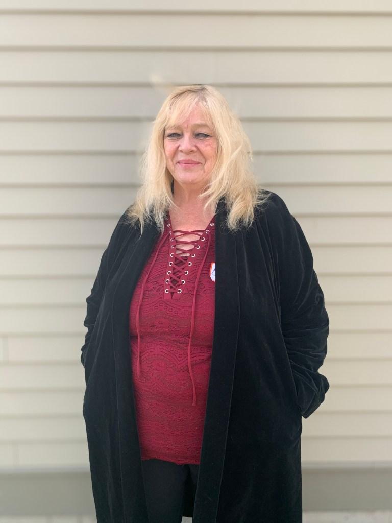 Bonnie Dean Lynch