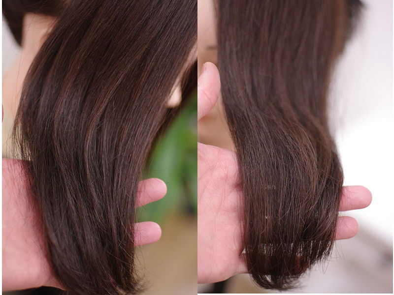 【RecRe hair】無題