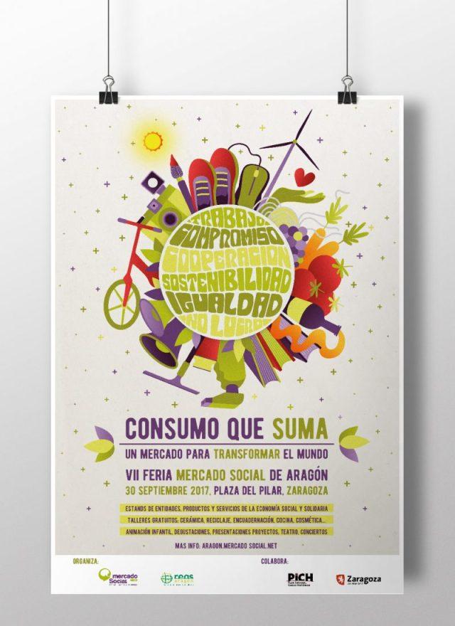 Diseño imagen y cartel