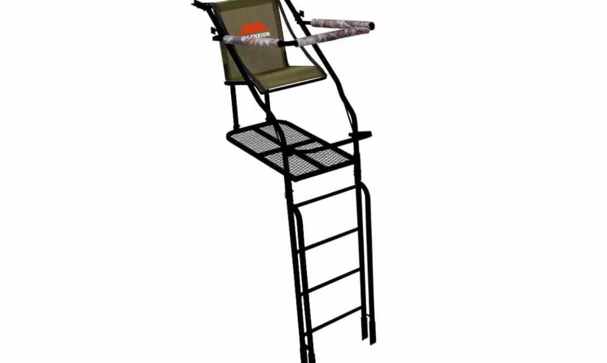 Millennium Tree stands L110 Ladder Stand