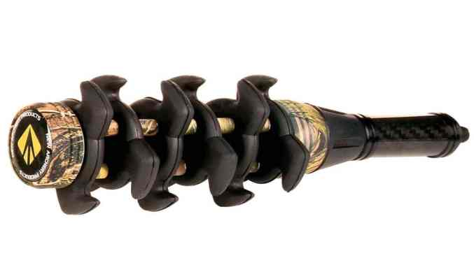 New Archery Products (NAP)Camo Apache Stabilizer