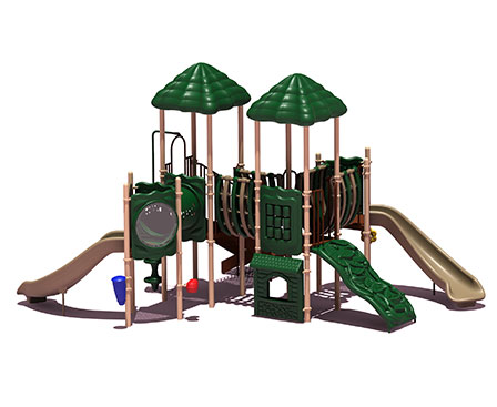 Commercial Play Equipment Recreation Installations