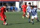 Imágenes del Juvenil A-Sevilla