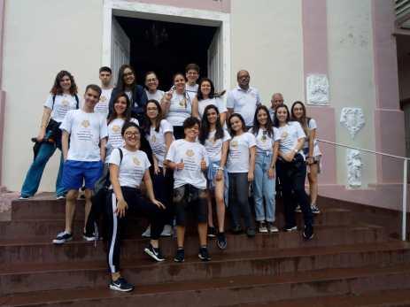 II TBC - São Bento do Sapucaí
