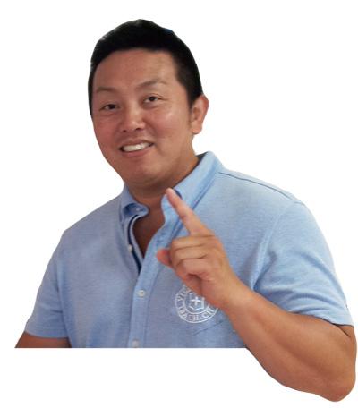 横浜まごころ鍼灸整骨院柔道整復師代表