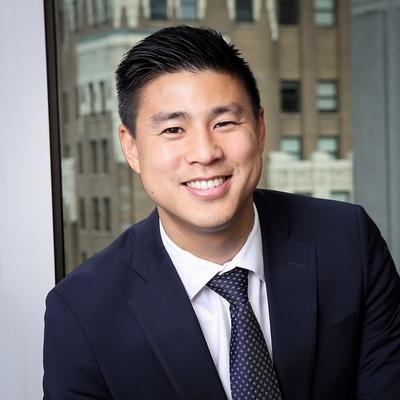 Derrick Chow, Boyden Canada