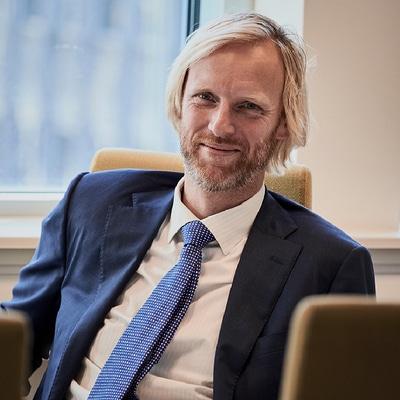 Kjetil Haug-Nodeland, Bpyden Norway.