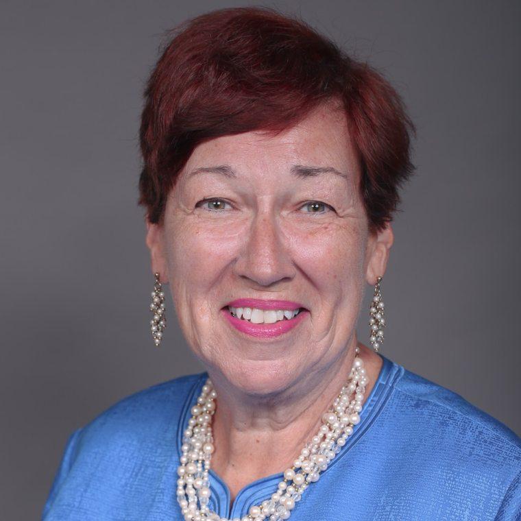 Pamela M. Balch, Academic Search